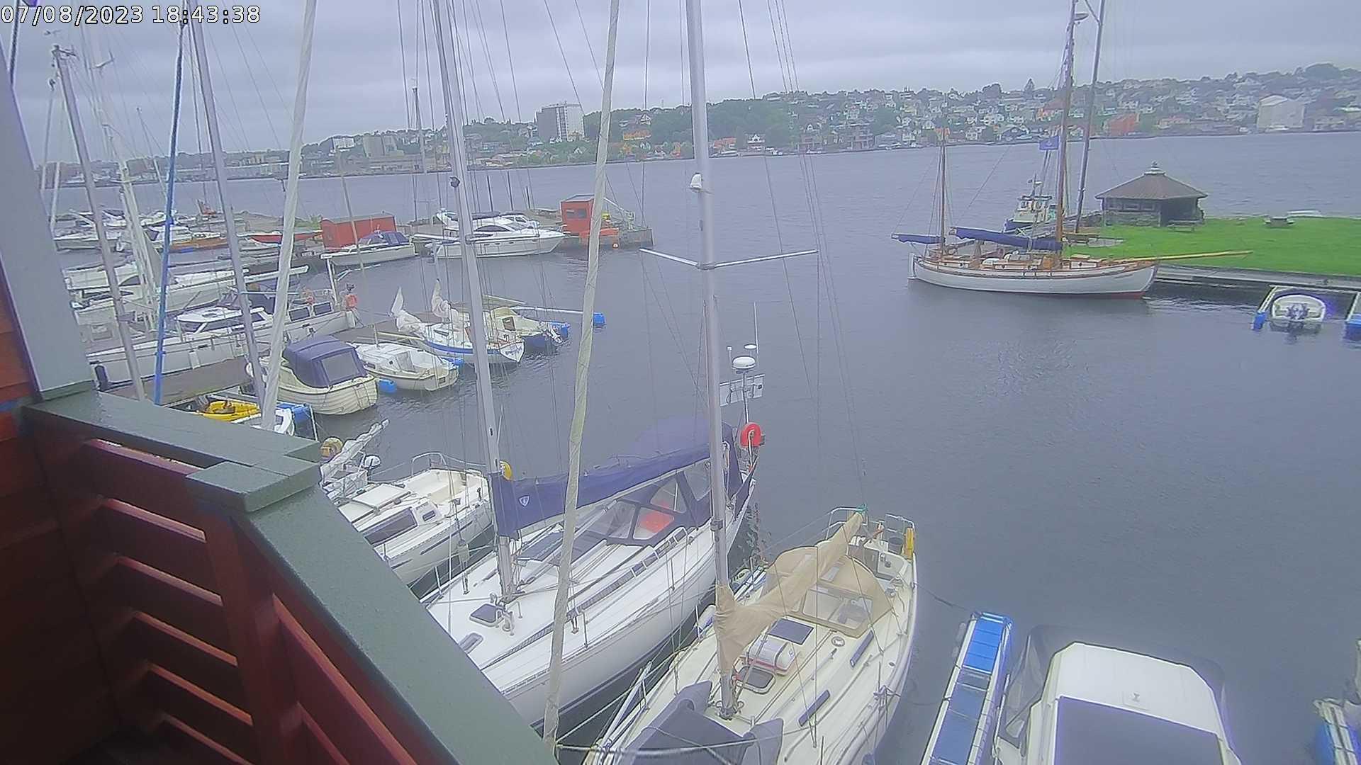 Sandnes - harbour (02)